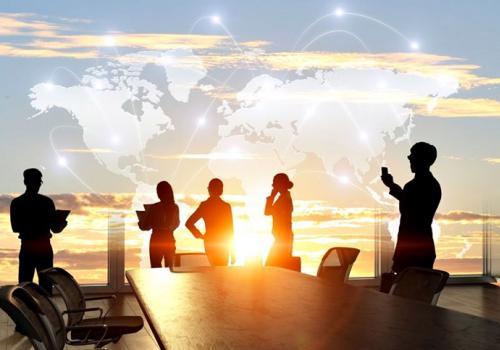 """10 Novembre, Webinar gratuito: """"L'INTERNAZIONALIZZAZIONE PER PMI E RETI DI IMPRESE"""""""