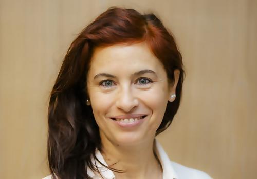 Isabella Pulcinelli Delegata USA