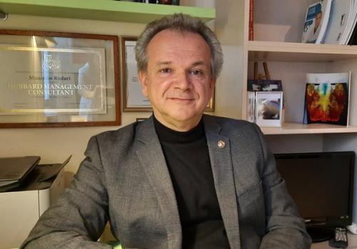 Maurizio Rudari Delegato VERONA