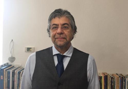 Enrico Sgariboldi Delegato PIACENZA