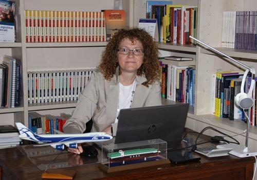 Antonella Rea Delegata MILANO