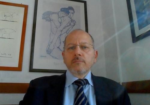 Mariano Galizia Delegato NAPOLI