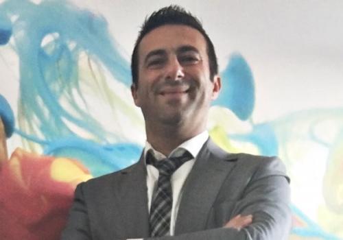 Massimiliano Testoni Delegato REGGIO EMILIA