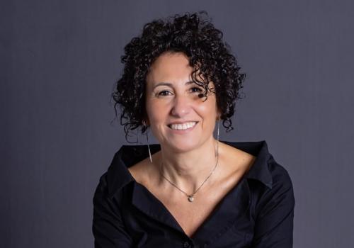 Silvia Donati Delegata MASSA CARRARA
