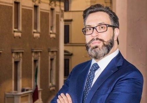 Antonio Bubici Delegato PESCARA