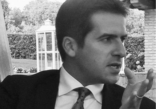 Giuseppe Colucci Delegato MILANO