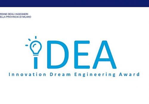 IDEA   EDIZIONE 2021 PER L'ECONOMIA CIRCOLARE   CONCORSO Ordine Ingegneri Milano