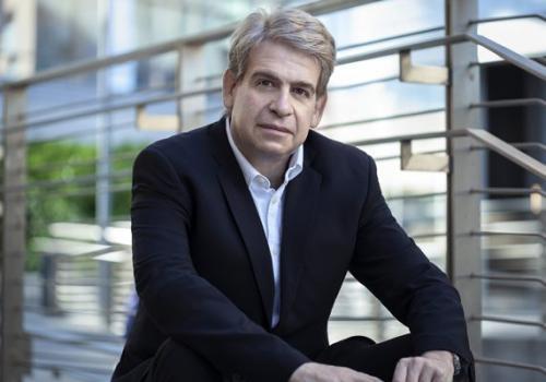 Maurizio Goetz Delegato MILANO