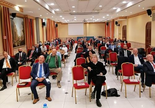 A Bologna, una Grande Giornata per il Meeting Nazionale 2021 dei Delegati ASSORETIPMI