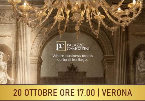 """20 Ottobre, Verona: ASSORETIPMI e VENETO SVILUPPO SpA, insieme per gli imprenditori e il territorio"""""""