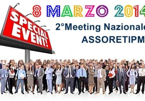2° MEETING NAZIONALE ASSORETIPMI
