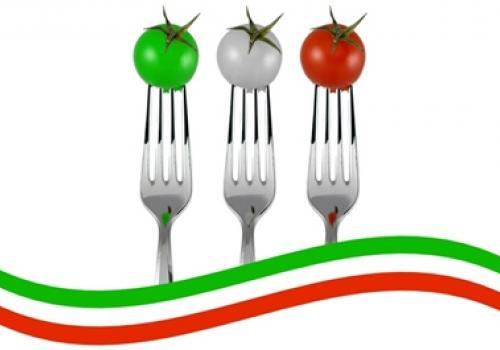 """12 Marzo Reggio E. """"Agroalimentare e Reti di Imprese"""""""