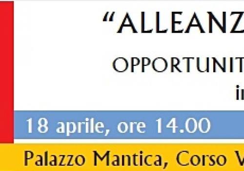 18 Aprile, Pordenone ALLEANZA DEL PACIFICO, opportunità di investimento in rete in America Latina