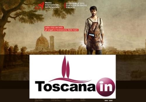 """Workshop ToscanaIN """"RETI D'IMPRESA"""""""