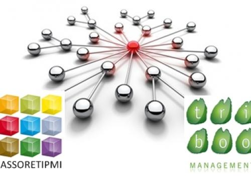 Il primo webinar in Italia dedicato alle Reti d'Impresa!
