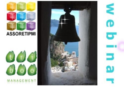 """Webinar  """"Per chi suona la Campania"""""""