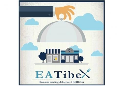 30 Aprile, Roma: EAtibex, Business meeting e matching tra operatori filiera HO.RE.CA