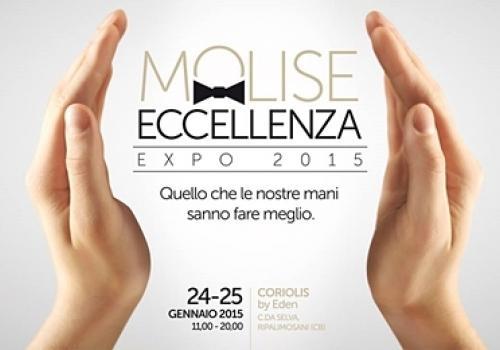 Molise Eccellenza Expo 2015, 24 e 25 Gennaio, ASSORETIPMI inaugura la Delegazione del Molise