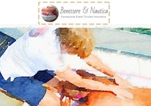 """30 Settembre - 5 Ottobre: """"Benessere & Nautica"""" al Salone Nautico Internazionale di Genova"""
