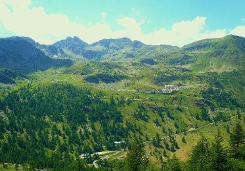 """30 Novembre, Valle Stura """"Reti di impresa e montagna: innovazione e sviluppo locale"""" Festival NUOVI MONDI"""