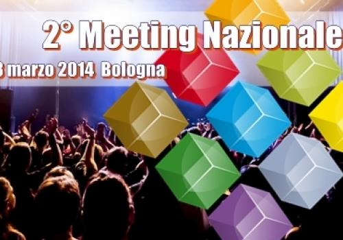8 Marzo 2014, Bologna, 2° Meeting Nazionale ASSORETIPMI - Giornata nazionale delle Reti d'Impresa