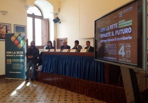 Il successo della Rete e la sua importanza: Puglia e Basilicata si incontrano