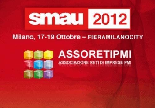 ASSORETIPMI ti invita a Smau Milano 2012, 17-19 Ottobre