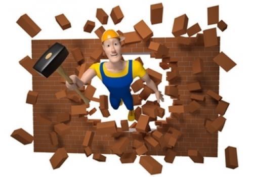Reti di impresa e professionisti: il muro sta per cadere ?