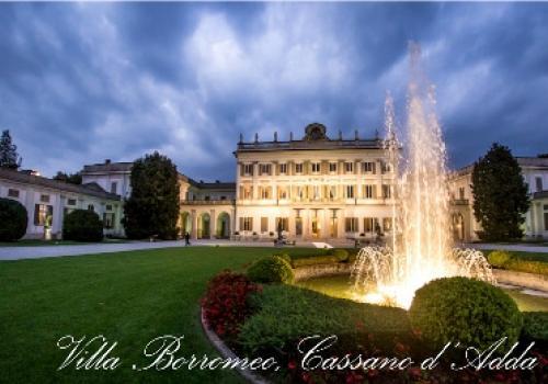 """9 Maggio, Cassano d'Adda (MI): """"i Efficiency Cube"""" 3°edizione a Villa Borromeo"""