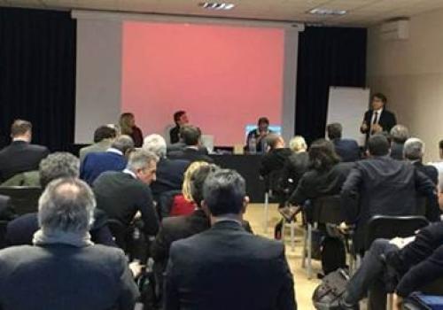 5 Febbraio, Bologna: 1°MEETING NAZIONALE 2016 dei DELEGATI ASSORETIPMI
