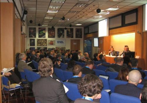 18 Novembre 2011 - Attese delle PMI dal Contratto di Rete