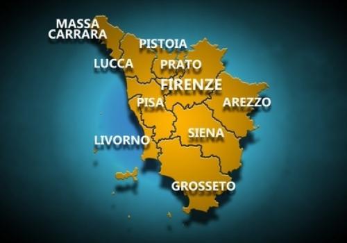 Imposte ridotte per le reti d'imprese in Toscana