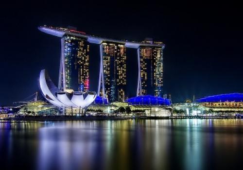 Bridge to Singapore. Progetto di Internazionalizzazione settore Living&Building per PMI e Reti d'Impresa