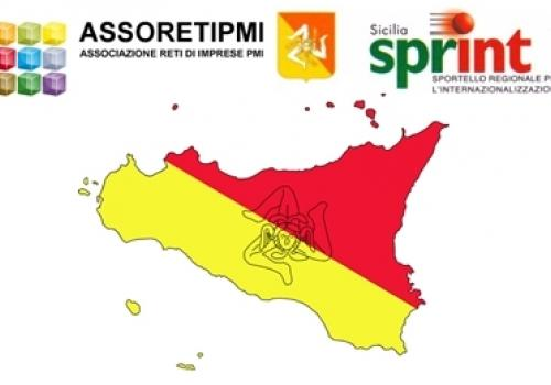 Accordo strategico tra SPRINT SICILIA e ASSORETIPMI