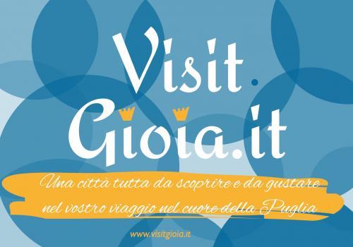 Visitgioia.it e AssoRetiPMI: tante iniziative per conoscere la propria terra