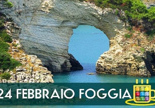 24 Febbraio, Foggia: Caffè delle Reti di ASSORETIPMI Puglia, open networking!