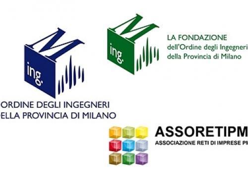 """12 Maggio, Milano. Corso: """"Creare valore attraverso la costruzione di una Rete d'Impresa"""", Ordine Ingegneri di Milano e Assoretipmi"""