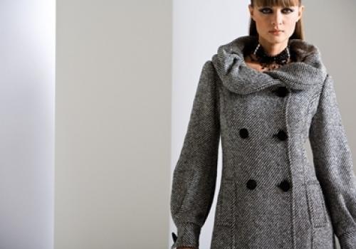 VIS-A-VIS Progetto di Rete per una Linea Total Look Donna Made in Italy Certificata