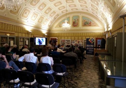 """Martina Franca, successo per l'evento """"Reti di impresa, uno strumento per la crescita innovazione e internazionalizzazione"""""""