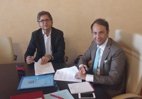 Accordo tra Assoretipmi e Universitas Mercatorum per favorire crescita professionale e competitività delle PMI Italiane aggregate in Reti d'impresa.