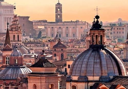 """15 Febbraio, Roma: """"#Tavolo per Roma: sistema, sinergie, sviluppo"""""""