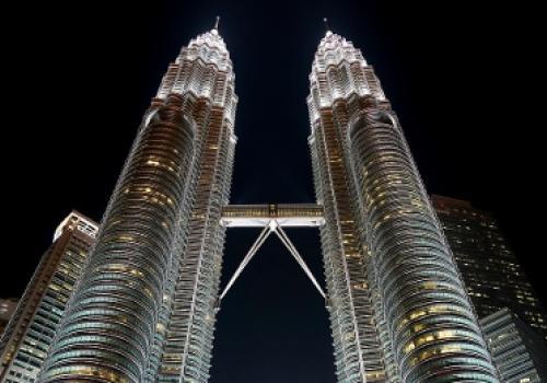 Progetto I.C.T. Reti d'Impresa e PMI Sviluppo area ASEAN