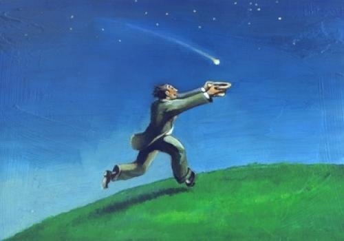 Strategia, razionalità, competenze, fortuna: qual è il giusto mix per raggiungere i propri obiettivi ?