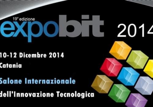 10-12 Dicembre, Catania: i Workshop ASSORETIPMI a EXPOBIT 2014, Salone Internazionale dell'Innovazione Tecnologica.