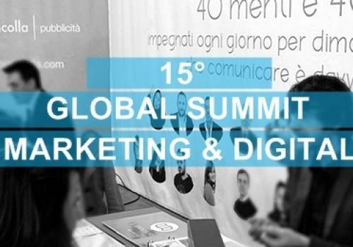 25-26 Febbraio, Verona,  al via il GLOBAL SUMMIT MARKETING & DIGITAL! Social Strategy per le Reti di Impresa by ASSORETIPMI