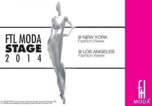 NEW YORK Fashion Week, Settembre 2014 - by ASSORETIPMI e FTL Moda
