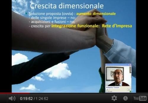 Risponde Tononi - 43 Q&A dal 1°webinar in Italia sulle Reti d'Impresa!