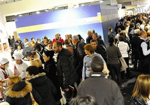 14-18 Novembre, EXPO Latina: GASTRONOMICA 2014, dopo il successo record del 2013 la 2°edizione, con ASSORETIPMI.