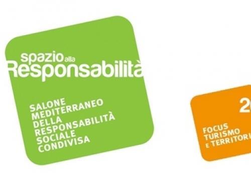 26 marzo-11 aprile, Napoli: 3° Salone Mediterraneo della Responsabilità Sociale Condivisa