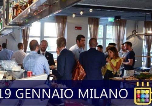 19 Gennaio, Milano: 5° Caffè delle Reti di ASSORETIPMI al Copernico Café, open networking!